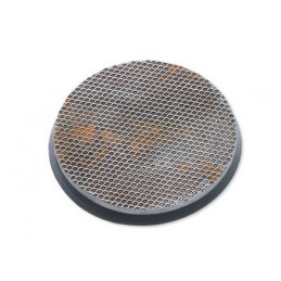 Base ronde de 50mm