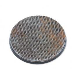 Base ronde de 55mm