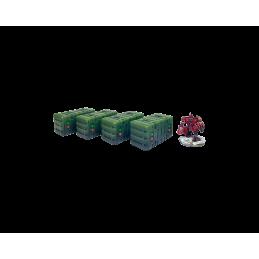 Conteneurs/unités de stockage