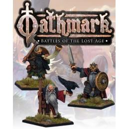 OAK101 - Roi, musicien et mage