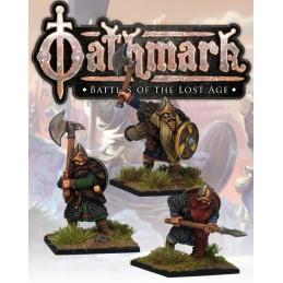 OAK102 - Champions