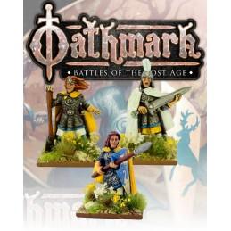 OAK106 Champions elfes