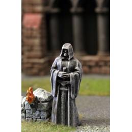 """6079113 statue """"Le Gardien"""""""