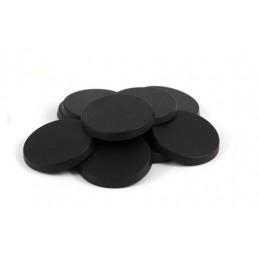Bases rondes de 30mm (10)