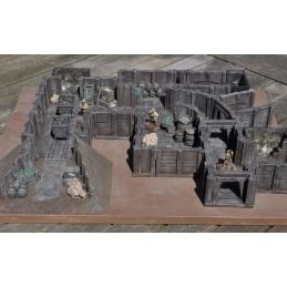 4000A Mine