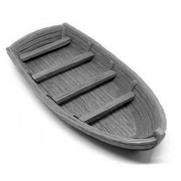 Grosse barque