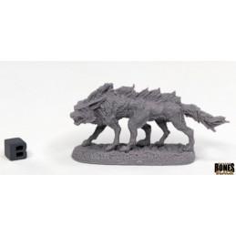 44025 Loup maléfique
