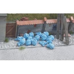 24187 - Sacs poubelles...