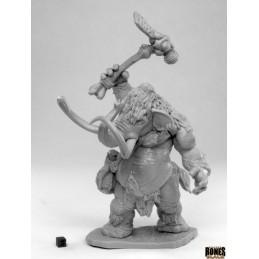 44102 Mumlak - homme éléphant