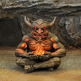 Idole de démon
