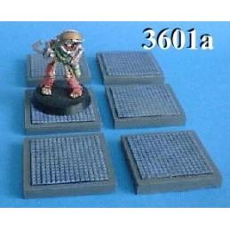 Sols (modèle 2) de 6cm x 3cm