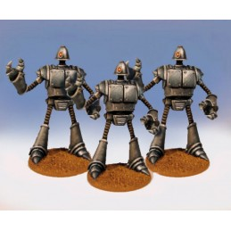 Unité de warbot