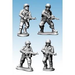 SWW374 - Infanterie fin de...