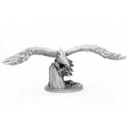 17326 Aigle géant