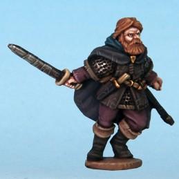 BDL100 - Capitaine des rangers