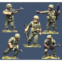 CC-91001 - U.S. Army M16