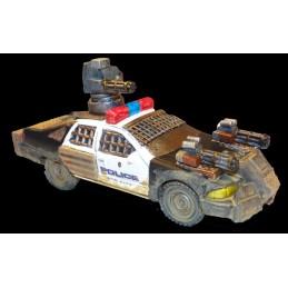 1227 - Le patrouilleur