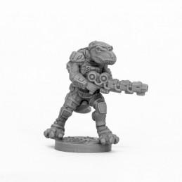 49008 Mercenaire alien