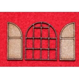 Fenêtre romaine