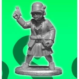 Minty Green l'investigatrice