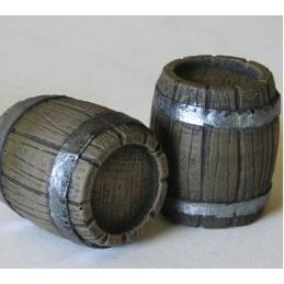 Gros tonneaux/barils (2)
