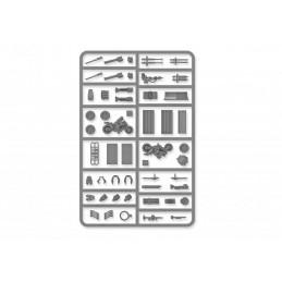 NSPIoC5 - Accessoires pour...