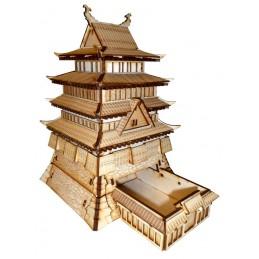 La tour à dés Shogun