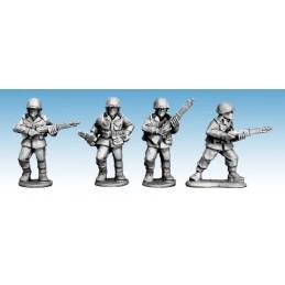 SWW371 - Infanterie fin de...