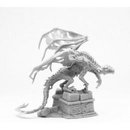 77466 Dragon zombie