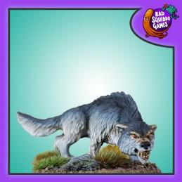 Loup géant