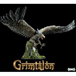 77946 - Grimtalon l'aigle...