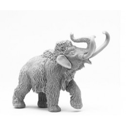 44111 - Petit mammouth