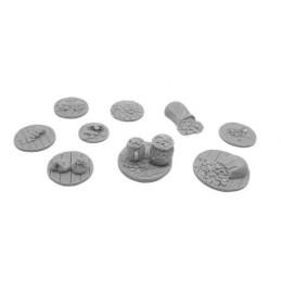 Tas de pièces/trésor (9)