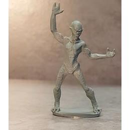Boss alien