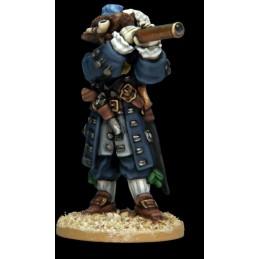 FW5002 - Capitaine Kidd