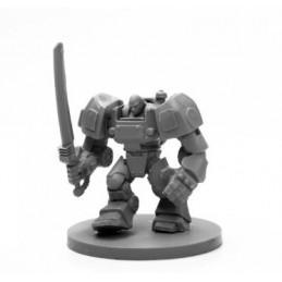 49029 Armure de combat