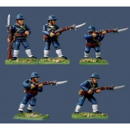 PJE02 - Infanterie de...
