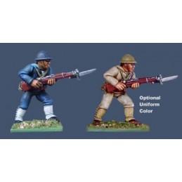 PJE03 - Infanterie de...