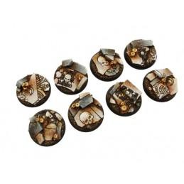 Bases rondes de 32mm (3)