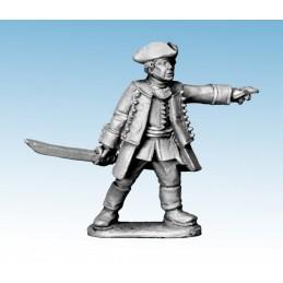 MT0008 - Officier britannique