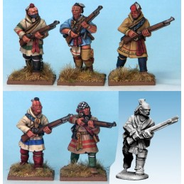 MT0010 - Guerriers...