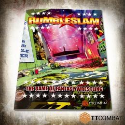 RUMBLESLAM 2ème édition...