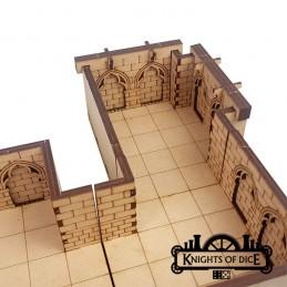 Fins de couloir (3)