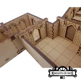 Portes de donjon (6)