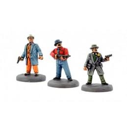 TCW033 - Gangsters avec B.A.R