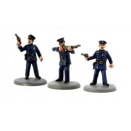 TCW035 - Policiers avec B.A.R