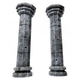 Colonnes de pierre (2)