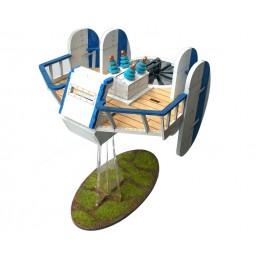 Cargo Antarctic