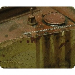 73814 – Effet moteur taches...