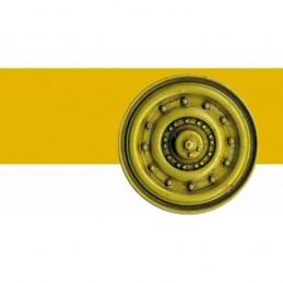 76503 – Wash jaune foncé